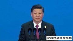 习近平谈改革开放40周年:中国人民用双手书写了国家和