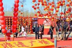春节,你的家乡有哪些特色的民俗非遗?