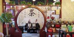 邓州的茶香暖人心