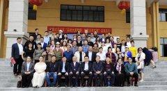 践行伟大中国梦 喜庆建党百周年